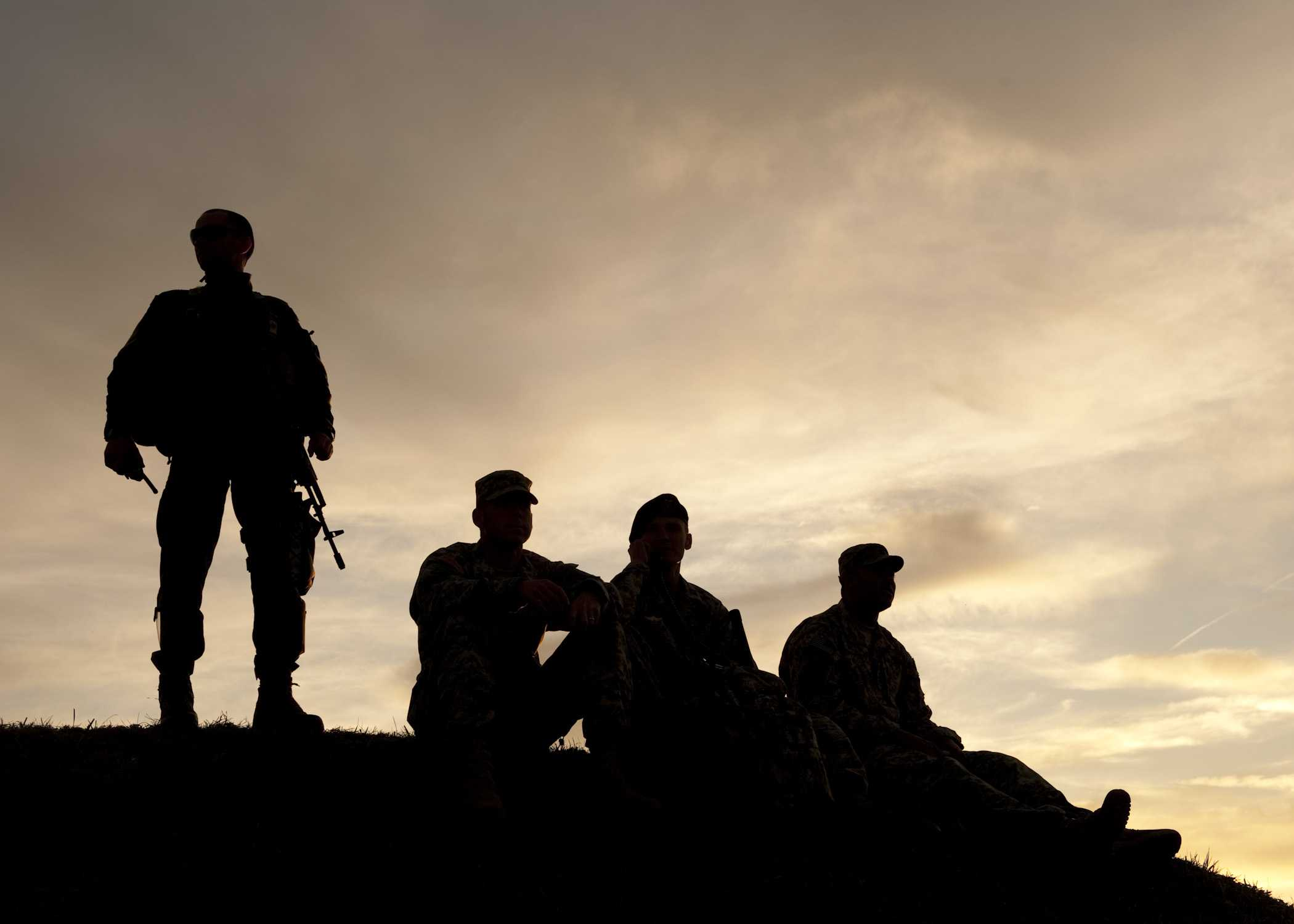 Other-Than-Honorable Discharges and Veterans' Benefits