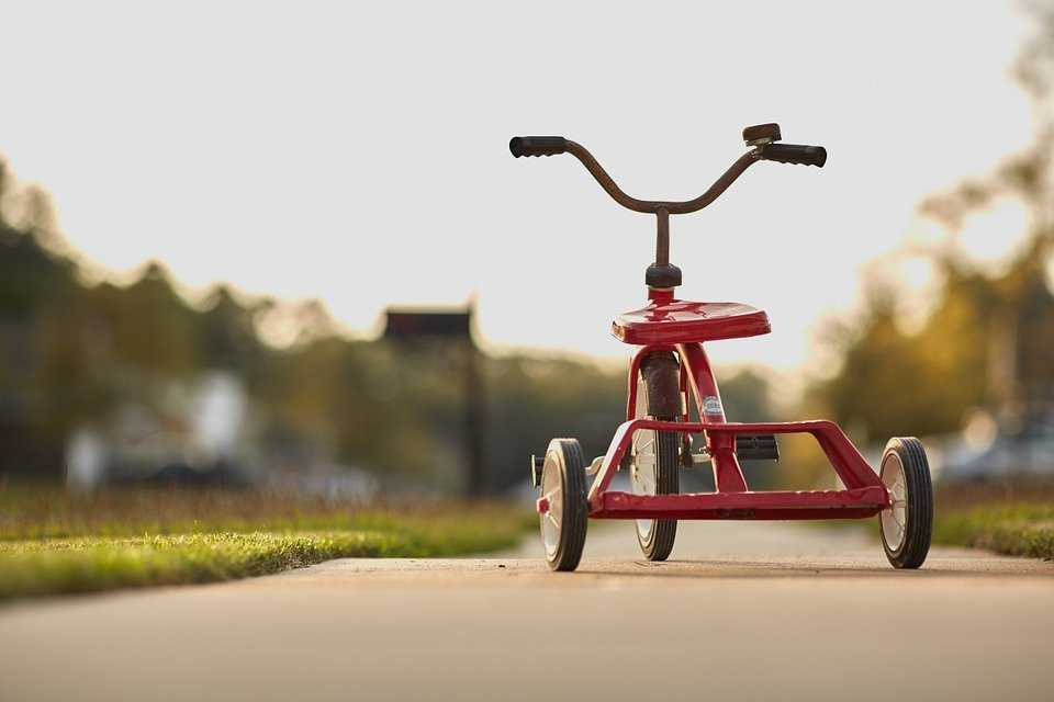 Disability During Childhood Not a Preexisting Condition