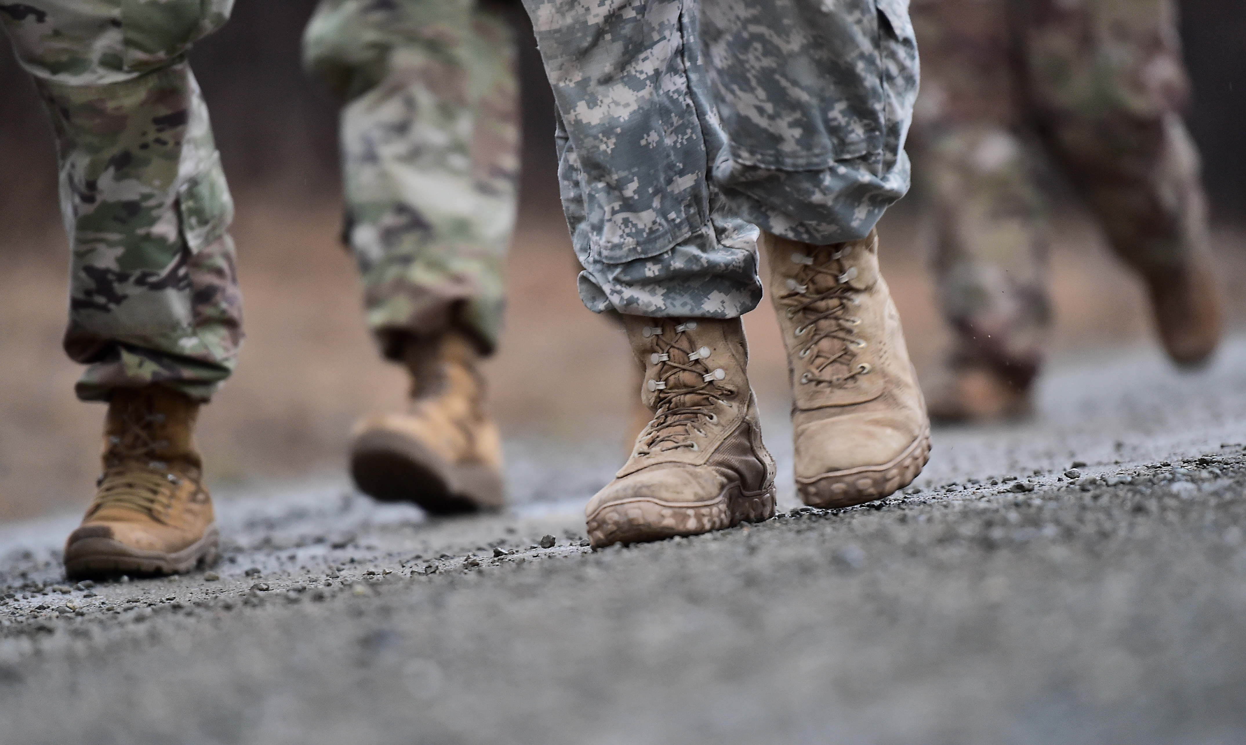Early Intervention May Prevent PTSD Symptoms