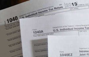 Tax refund for veterans