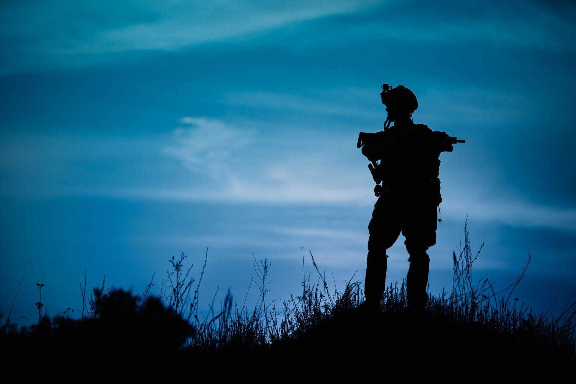 What Causes Post-traumatic Stress Disorder?