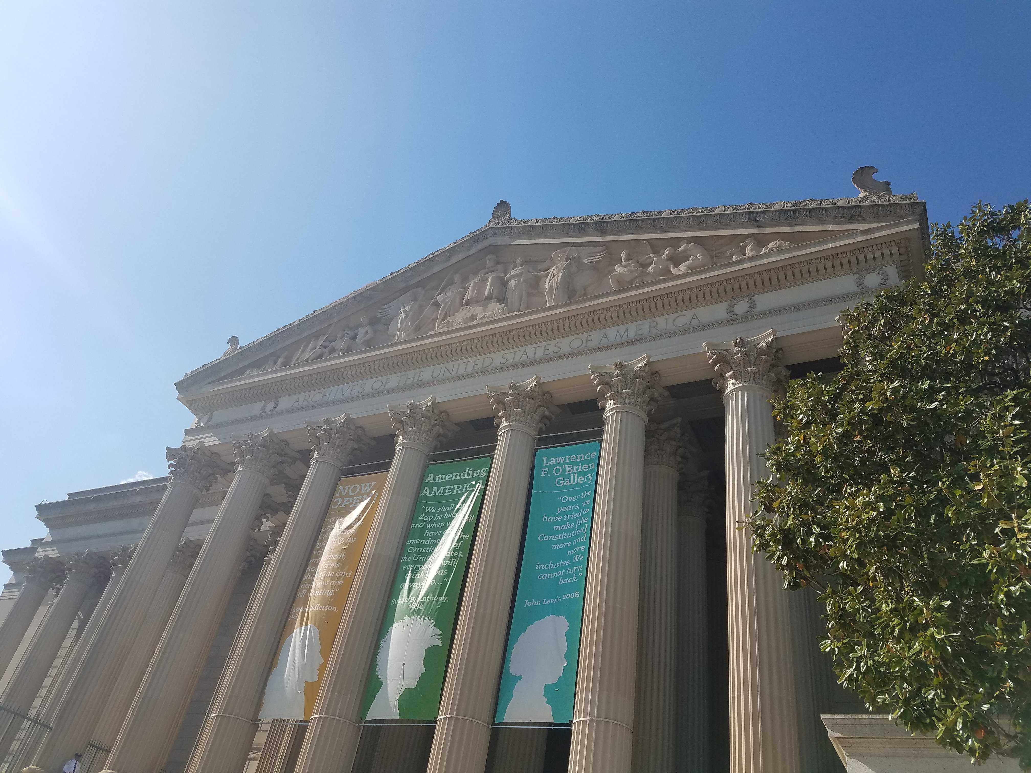 Using the National Archives to Improve Your VA Disability Claim