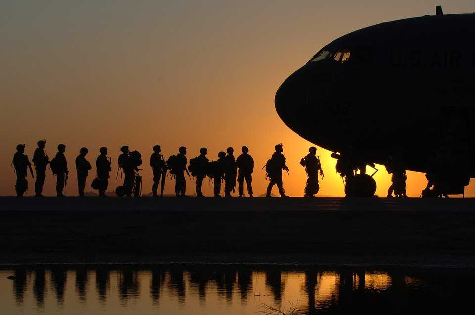 Survivor Benefit Plan and Dependency and Indemnity Compensation Payments
