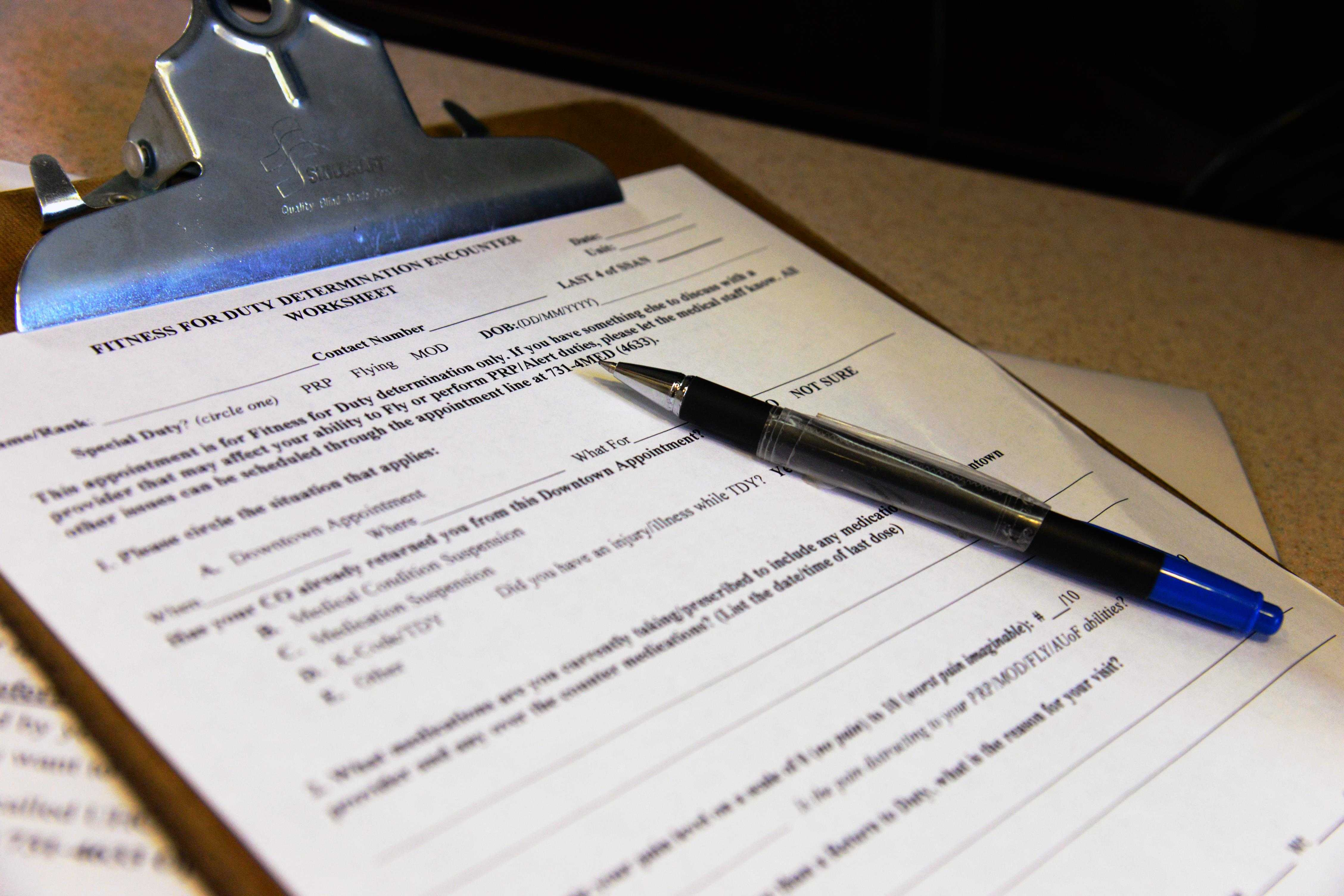 Updates to VA Disability Benefits Questionnaires (DBQs)